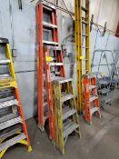 Louisville (1) 8' Step Ladder