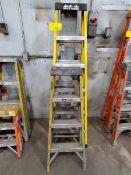 Rock River (1) 6' Step Ladder