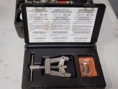 Lang 87 Internal/External Retaining Tool Set