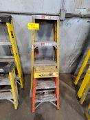 Werner (1) 4' Step Ladder