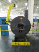 Coe Press CPR-6018 6000 Lb. Capacity Motorized Reel