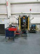 Tarpon Automation 2050 120 KVA Spot Welding Cell