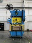 Warco 100-2-44 100 Ton Gap Frame Press