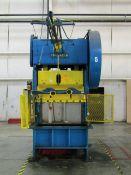 Warco 150 Ton Gap Frame Press