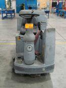 Adgressor 3220C-AXP 36V Electric Riding Floor Scrubber