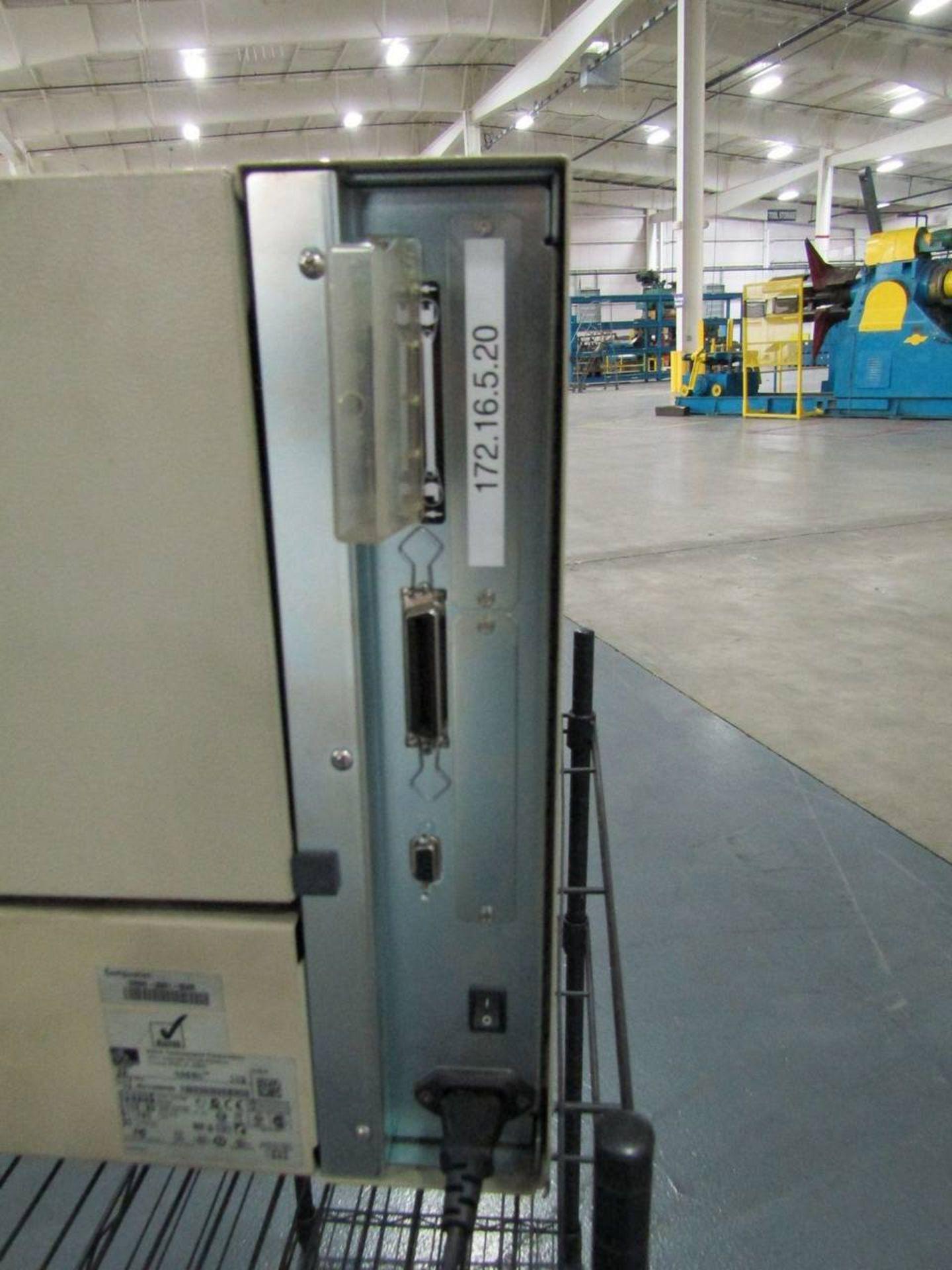 Zebra 105SL Thermal Label Printer - Image 2 of 3