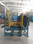 Automated Spot Welding Cell