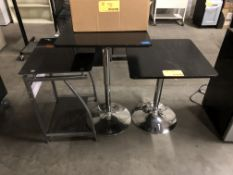 (3) Tables