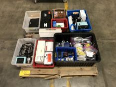 Pallet of Misc. Contents (Please See Photos)