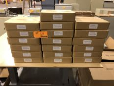 (19) Boxes of Chart Paper, ZS13-01-22-210M