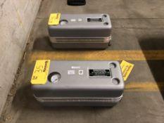 Permaswage DLT02MAPP1000 Pneumatic Pumps, 10,000 PSI