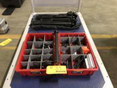 (2) GoPro Cameras w/ Accessories