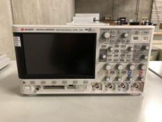 Keysight InfiniiVision DSOX2024A Digital Storage Oscilloscope