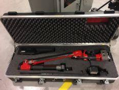 2010 Romer 5124 Infinite 2.0 Portable Measuring Arm