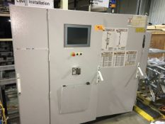 2010 ABB Module Assembly Line Control Panel