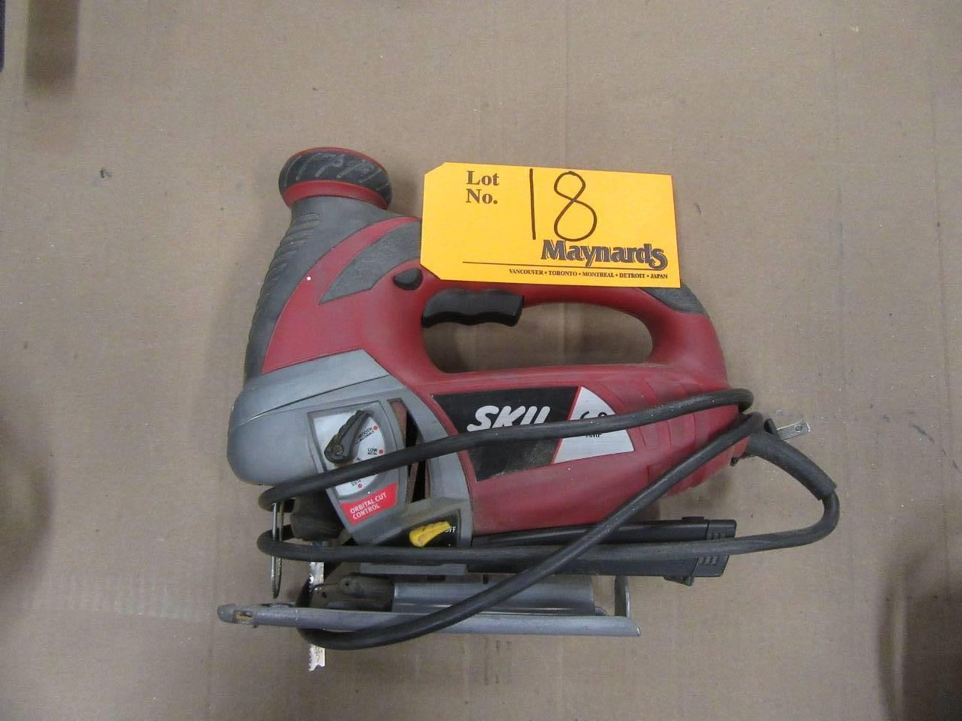 Skil 4690 Jigsaw
