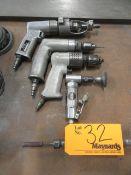 (5) Pneumatic Tools