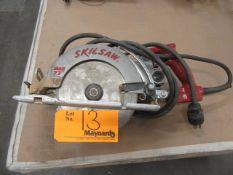Skilsaw SHD77M Circular Saw