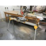 """Chicago Electric 12"""" Mitre Saw"""