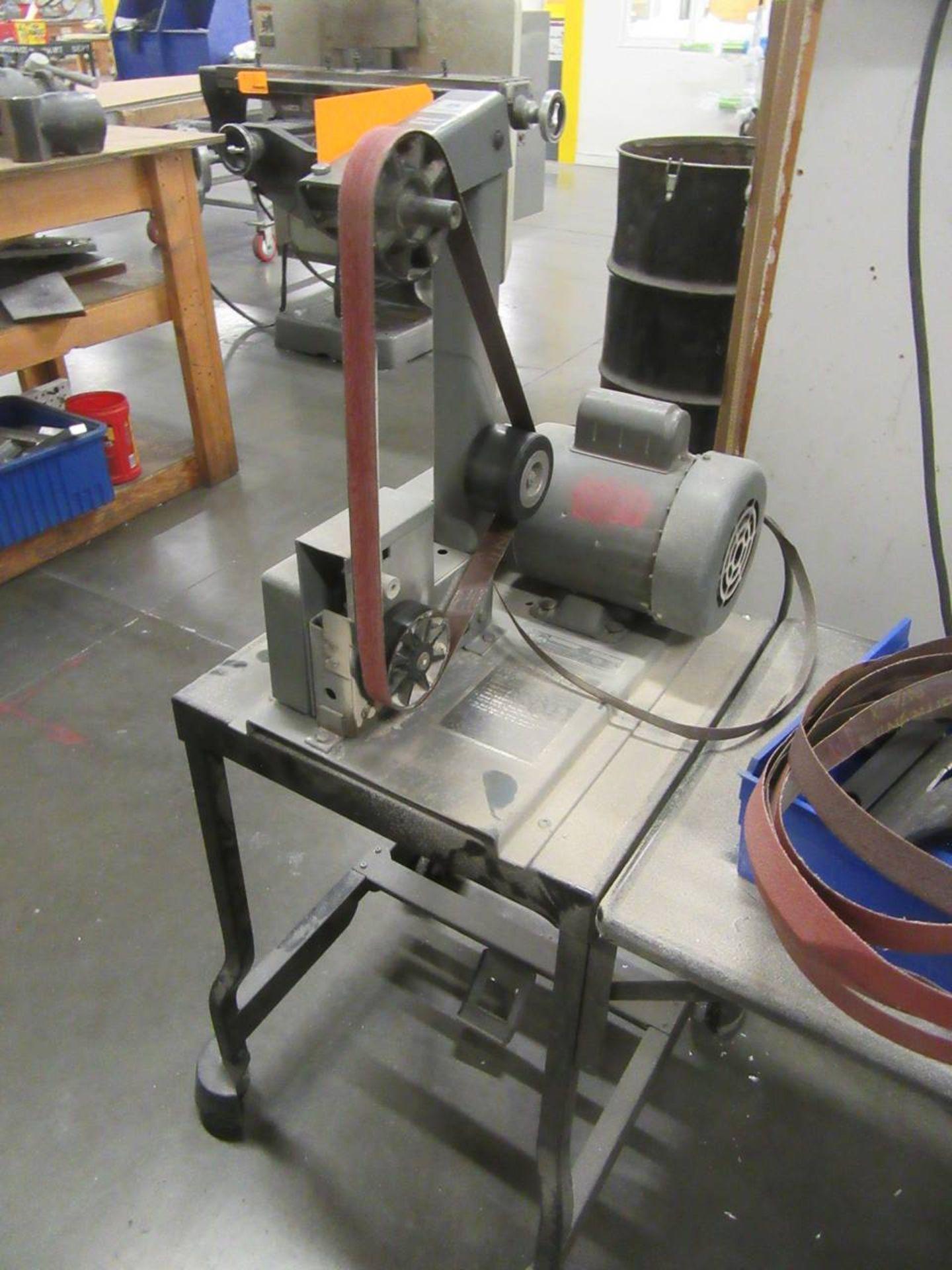 """Rockwell 1/2"""" Belt Sander - Image 2 of 2"""