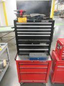 Craftsman (2) Tool Boxes