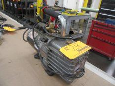 Platinum DV-285N Deep Vacuum Pump