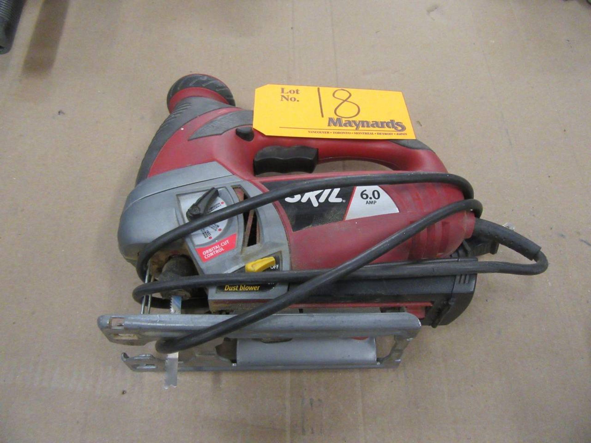 Skil 4690 Jigsaw - Image 2 of 2