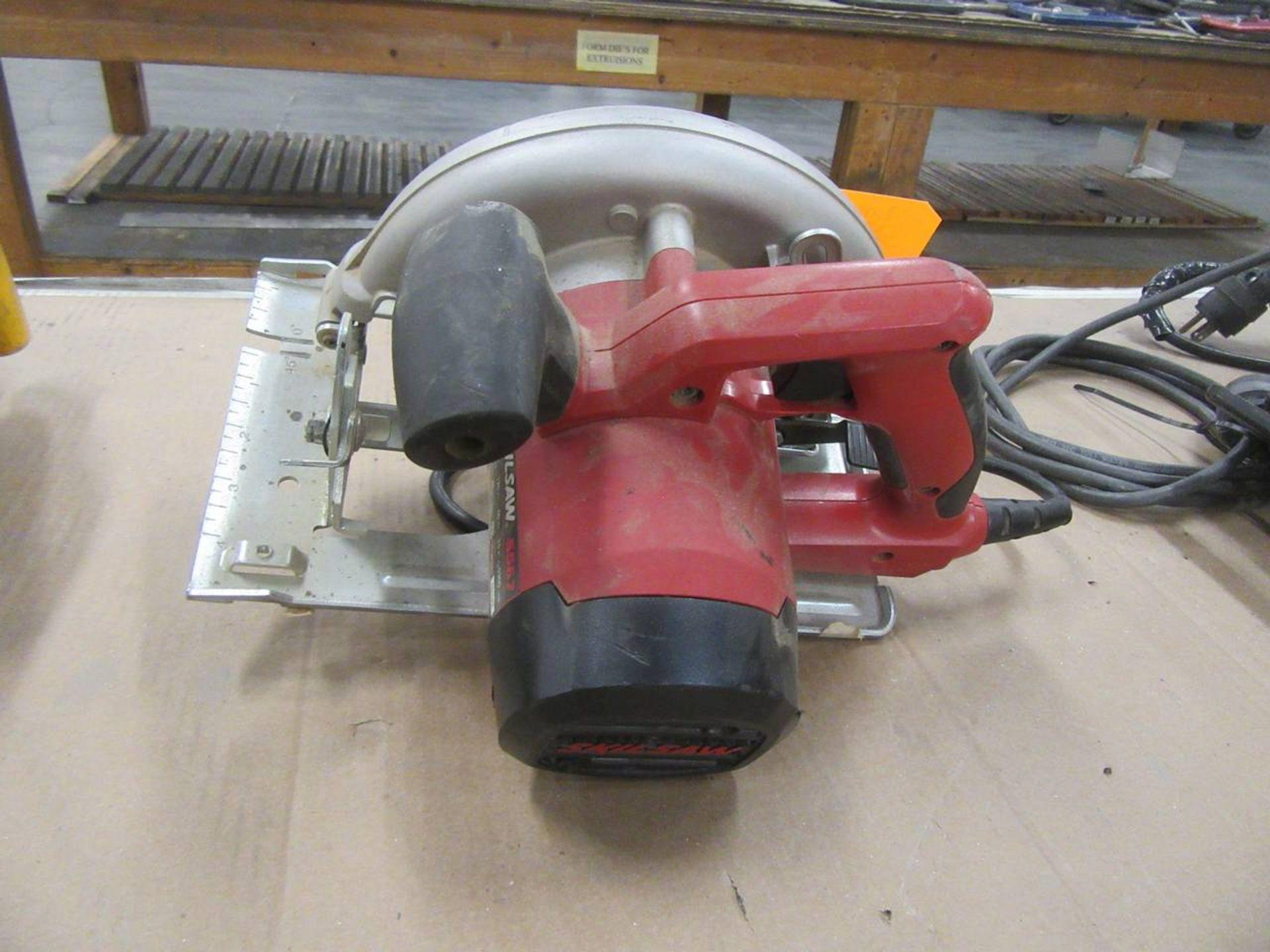 Skilsaw 5587 Circular Saw - Image 2 of 2