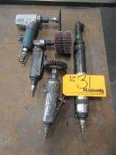 (4) Pneumatic Tools