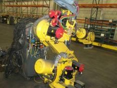 2014 Fanuc R2000ib-210F Robot