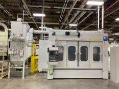 2014 Buderus CNC235 CNC Vertical Hard Turning/Grinding Machine