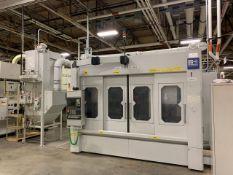 2014 Buderus CNC235 CNC Vertrical Hard Turning/Grinding Machine
