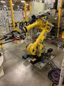 Fanuc R1000ia 6-Axis Robot