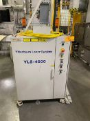 2014 IPG Photonics Corp YLS-4000 Ytternium Laser Power Supply