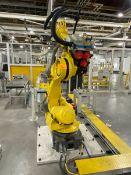 2013 Fanuc R2000ib 6-Axis Robot
