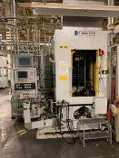 2006 Forst Technologies RISH 6.3X1000x320 CNC Vertical Broach