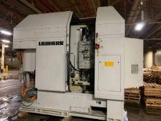 2007 Liehberr LFS-220 CNC Gear Shaper