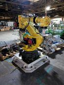 Fanuc R2000ib 6- Axis Robot