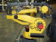 2013 Fanuc M900ia-350 Robot