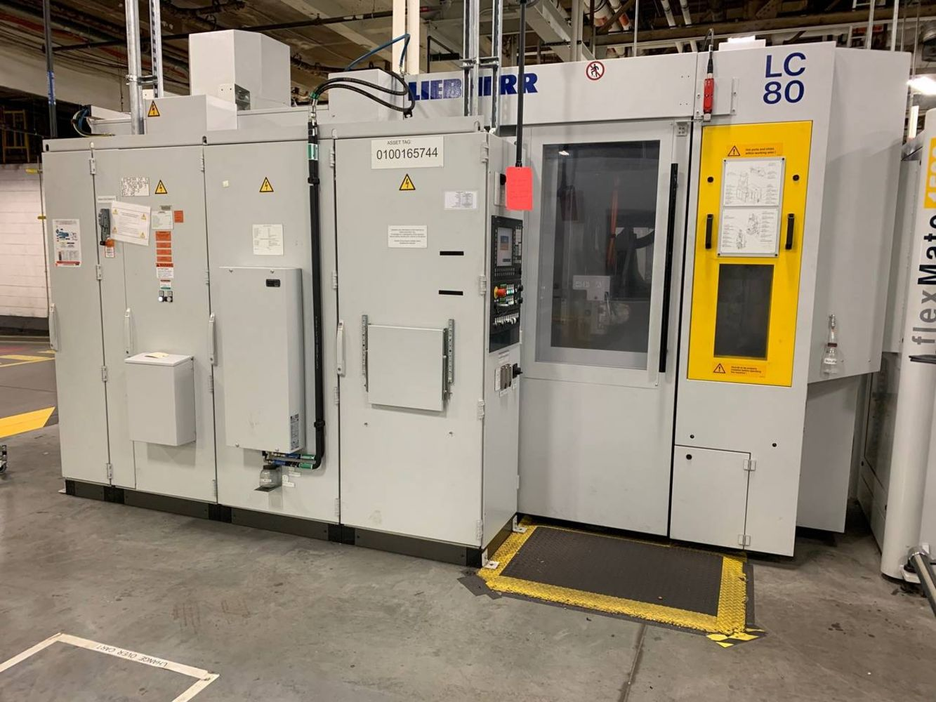 Surplus Transmission - Gear Manufacturing Assets