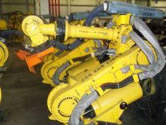 2013 Fanuc R2000ib-250F Robot