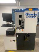 2013 Gleason 175GMM Gear Inspection Machine