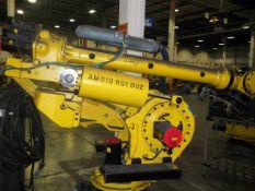 2014 Fanuc M900ia-400L Robot