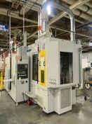 2013 Liebherr LS-80 CNC Gear Shaper