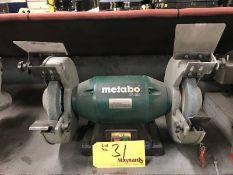 Metabo DS200 Grinder Buffer