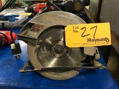 "Skilsaw 5170 7-1/4"" Circular Saw"