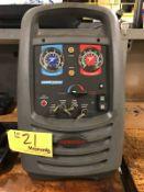 RobinAir 25200B Refrigerant Recovery System