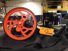 Keson RR318N Measuring Wheel