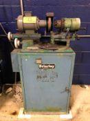 Brierley ZB25 Drill Grinder
