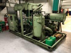 Sullair LS25S-250L/A 250 HP Air Compressor